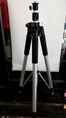 HOHOGA AGF-J35 三米腳架(3公尺)可置重物 旋轉雷射(影片)