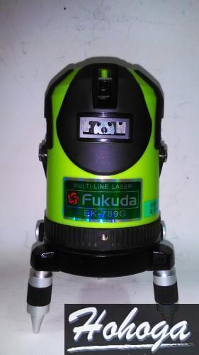 福田FUKUDA EK-789G(含稅價)