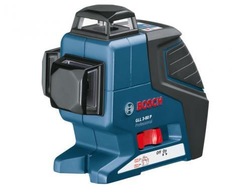 BOSCH GLL 3-80P(含BS150腳架)