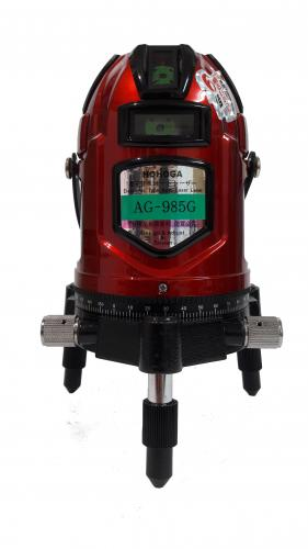 AG-985G 4V1H 真綠光雷射頭