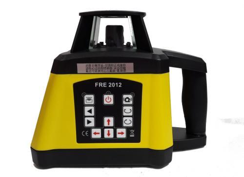 RO010 AGR-900G 綠光旋轉雷射 黃色外殼限量版